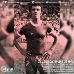 #IndependienteHistorico En Avellaneda, #Independiente derrota por 3 a 1 a #Gimnasia