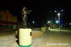 Efigies en la plaza de las culturas en coatzacoalcos, ver