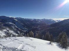 L'Echappée belle au pays des Écrins   Koming Up L'Echappée belle au pays des Écrins http://www.komingup.com/2018/03/lechappee-belle-au-pays-des-ecrins/ #paysdesecrins #puysaintvincent #ski #Pâques @paysdesecrins #travelblogger #blogger #HautesAlpes #weekend