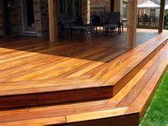 Ipe Wood Decking - Bing Images