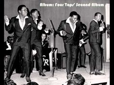 The Four Tops - I Can't Help Myself