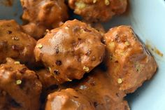Try these Whole30-friendly meatball recipes for some great Whole30 eating! 1…