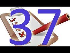 Gerçek Din 37/40 : Dine İlavelerin Listesi - YouTube