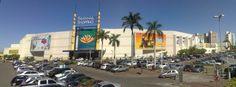 Shopping Pantanal