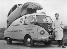 Beardalls of Nottingham - Page 2 - General/Chat - International Vintage Volkswagen Forums Volkswagen Bus Camper, Volkswagen Type 2, Volkswagen Transporter, Volkswagen Jetta, Vw T3 Doka, T3 Vw, Combi Split, Vw Logo, Porsche