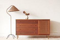 SALE - Harvey Probber Mid Century Modern Credenza Dresser Sideboard