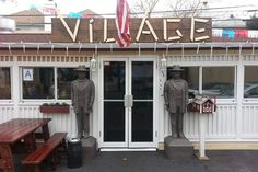 Village Cafe in Midwood Gets Two Stars from Times Critic - Eater NY Nyc Restaurants, Critic, New Recipes, Wellness, Times, Stars, York, Sterne, Star