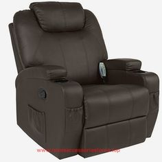 Best Choice Products Massage Recliner Sofa Chair Heated with Control Ergonomic Executive Lounge, Brown, 92.5 Pound BUY NOW     $284.95    Best Choice Products is proud to present this brand new Leather Massage Chair. This chair is designed to bring you relaxation ..  http://www.homeaccessoriesforus.top/2017/03/20/best-choice-products-massage-recliner-sofa-chair-heated-with-control-ergonomic-executive-lounge-brown-92-5-pound-2/