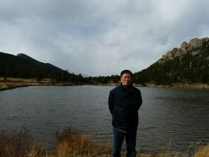 10월 소풍 @ Lily Lake near Estepark, CO