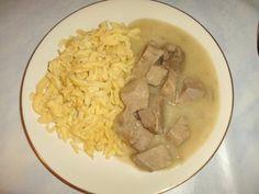 """"""" eingemachtes Kalbfleisch """" Rezept - Rezepte kochen - kochbar.de"""