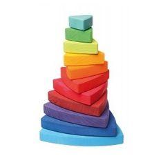 Juguetes para niños de 1 año a los tres - HULLITOYS juguetes de madera