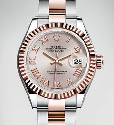 New Rolex Lady-Datejust 28 watch - Baselworld 2016