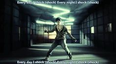Shock - B-east [ English Subs + Romanizations + Hangul ]