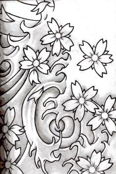 Google Image Result for http://www.deviantart.com/download/118338421/Cherry_Blossom_sketch_by_MunkyInc.jpg