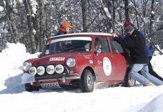 BaT Christmas Mini Rally