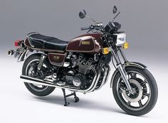 1977 Yamaha XS1100