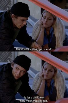 Freaks and geeks quotes