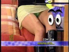 Mariana Ochoa - Bikini rosa, la embarran de lodo - YouTube