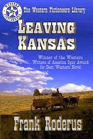 Harrison Wilke is anything but heroic. In fact, on most days he's doing good to rise to the level of milquetoast. He's afraid of horses. He doesn't like cattle. Thanks to living in the east after his father's death, he's far too erudite and cultured to waste his talents on the Kansas frontier where the most sophisticated of the locals is about as polished as a rusty nail. When Harrison hits upon a get-rich-scheme, all seems to go well...until the hemp neckties come out.