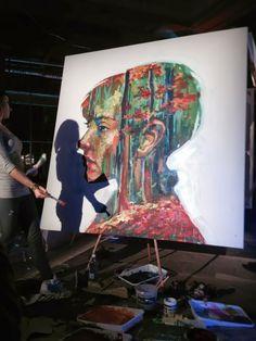 Natalia Rak, Art battles
