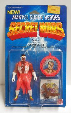 Marvel Secret Wars, Vintage Toys, Action Figures, Comic Books, Baseball Cards, Dolls, Superhero, Comics, Memories
