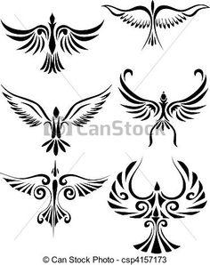 főnix tetoválás képek - Google keresés
