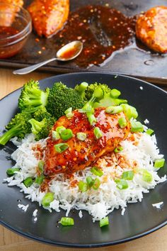 This recipe is for chicken but this firecracker sauce sounds delicious for over cauliflower!!  1/2 cup hot/chili sauce (such as Frank's Red Hot or Sriracha) 1/2 cup brown sugar or honey 1 tablespoon soy sauce 1 tablespoon cider vinegar 2 cloves garlic, grated 1 pinch red pepper flakes 1 tablespoon oil