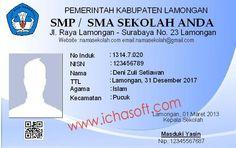 Software+Kartu+Pelajar+SMP