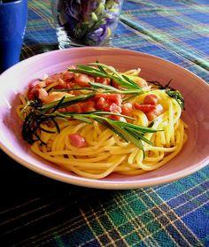 Spaghetti alla Nuno Bettencourt / Nuno Bettencourt Spaghetti
