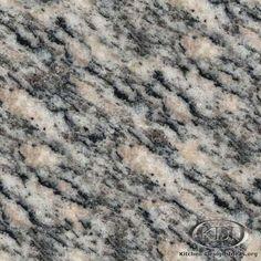 Ipanema Beige Granite  (Kitchen-Design-Ideas.org)