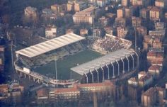 Ennio Tardini - Parma FC.