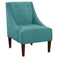 Mathilde Accent Chair