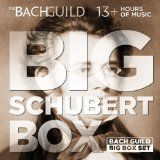 Free MP3 Songs and Albums - CLASSICAL - Album - $0.99 - Big Schubert Box
