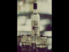 Worlds best vodka!