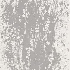 Almond Grey - 110620 - Eglomise - Leonida - Harlequin Wallpaper