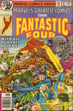 [New] The 10 All-Time Best Home Decor (Right Now) - Ideas by Jennie Cross - Vintage Fantastic four comic For Sale Dm me for more pics and info Marvel Comics Superheroes, Marvel Comic Books, Fantastic Four Comics, Comic Frame, Jack Kirby Art, Samurai Artwork, Comics For Sale, Comic Book Collection, Classic Comics