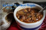~Kickin' Cowboy Beans~