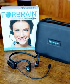 Forbrain award-winning technology enhances language and learning!  Read the review. Your Voice, Michael Kors Jet Set, Homeschool, Language, Technology, Learning, Life, Tech, Studying
