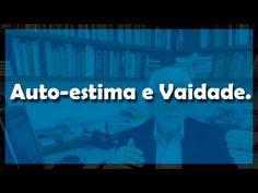 Autoestima e Vaidade - Flávio Gikovate - YouTube