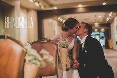 Grand Haven Community Center // Wedding Planner: White Dress Events // Photographer: RhinoMedia