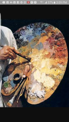 Here are detailed lessons with videos to make you understand the whole process of oil painting. As a beginner, you may be confused about using the oil painting supplies and how to paint on canvas. Oil Painting Supplies, Oil Painting Tips, Oil Painting Techniques, Painting Videos, Painting Lessons, Art Techniques, Art Lessons, Painting & Drawing, Oil Paintings