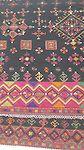 COMING SOON - ANtique Kohistan Shawl - WOVENSOULS ANTIQUES | Textiles, Jewelry & Folk Art