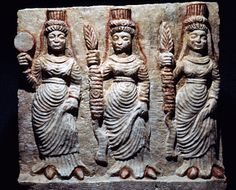 A blog about Queen Zenobia of Palmyra (Tadmor).  Women in the ancient world.  Women in history.  Feminism, goddesses, royal women, and uppity women.