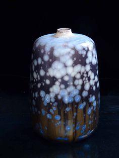 Robert Hessler Pottery.