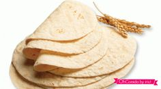 I like tortillas. They are a versatile food and improve many a frugal meal. Tortillas are great stuffed with leftovers and baked or fried. Bakery Recipes, Fruit Recipes, Veggie Recipes, Mexican Food Recipes, Mexican Dishes, Sweet Recipes, Yummy Recipes, Recipies, Yummy Food