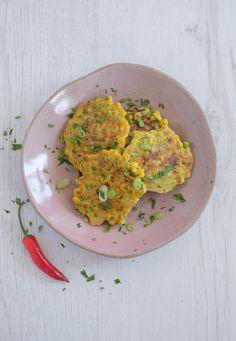 Thai-zuckermais-beignets