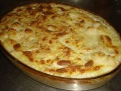 Cod Soufflé Recipe - Recipes Now, quick, easy and simple Cooking for everyone ! - Fish Recipes – Page 19 of 19 – Recipes Now, quick, easy and simple - Cod Recipes, No Salt Recipes, Fish Recipes, Cooking Recipes, Brazillian Food, Brazilian Dishes, Souffle Recipes, Fish Dinner, Portuguese Recipes