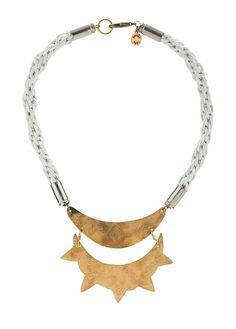 Lurra Necklace.