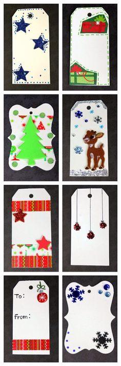 Planche Noël pour enfants.
