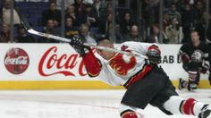 Remembering hockey sticks that changed the game - Article - BARDOWN Crosse De Hockey, Game 1, How Are You Feeling, Abs, Darth Vader, Change, My Love, Fictional Characters, Hockey Sticks